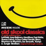 VA - Old Skool Classics (1998, Muzik)