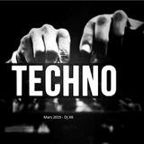 Dj X6 - Mars 2019 Techno set