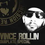 VINCE ROLLIN - DUBPLATE SPECIAL - STUDIO MIX 2015
