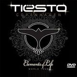 Tiesto - Elements Of Life, Copenhagen