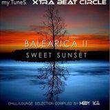 Balearica II # Sweet Sunset