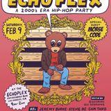Live at Echo Flex 2.9.19