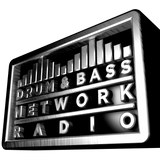 #068 Drum & Bass Network Radio - Jul 8th 2018