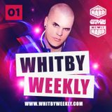 WHITBY WEEKLY 001 - Big Bass Bounce - www.whitbyweekly.com