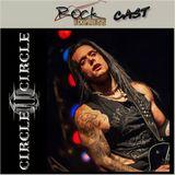 Rock Express Cast 42 - Bill Hudson (Circle II Circle)