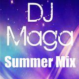 Summer Mix - DJ Maga