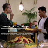 Banana in the Tailpipe