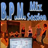 BPM Mix Session Agosto (3) 2018 (DJ Set 35) Mixed by DanyMix