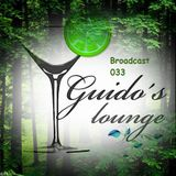 Guido's Lounge Cafe Broadcast#033 Do It Like That (20121019)