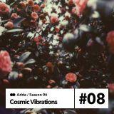 Cosmic Vibrations 6.8 paranoise radio 18.01.2016