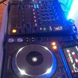 Nacher Dj House comercial y electrolatino agosto 2014