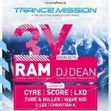 LXD Opening Set @ Trance.Mission 3Y