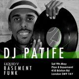 DJ Patife's Basement Funk  Taster  ...