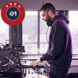 Beats1 Guest Mix for Ebro