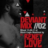 Reney Love     Bar L'Aigle Noir   Mtl     12-08-2017     M.L