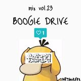 日本語MIX vol.23 BOOGIE DRIVE