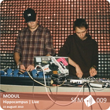 Modul - Hippocampus (Live) [SFM 009]