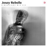 DIM019 - Josey Rebelle