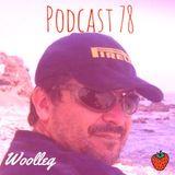 Woolleg - Live Life - Podcast 78 (03.19.2016)