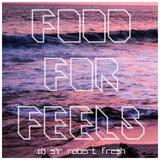 DJ Sir Robert Fre$h - FOOD FOR FEELS