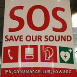 Marcellus Fowado - SAVE OUR SOUND