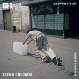 Elena Colombi - 6th November 2017