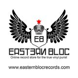 EBR Podcast 015 - Peverelist (Live DJ Set In-Store)