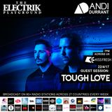 Electrik Playground 2/4/17 inc Tough Love Guest Session