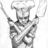 Wie man eine Kochjacke trägt