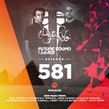 Future Sound of Egypt 581 with Aly & Fila