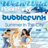 Miami DJ Rooftop Pool Bar DJ Mix | Deep & Tech House | Summer In The City