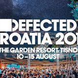 Sonny Fodera - live at Defected Croatia 2017 (The Garden Tisno) - 14-Aug-2017