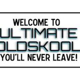 Ultimate Oldskool members selection -Warehouse Trax Vol1 Mixed By Lee James Dec 2018