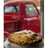 Pi Day:Presidential Letter Favorable For The Red Truck Bakery