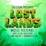 Black Tiger Sex Machine - Live @ Lost Lands 2018
