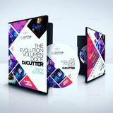 THE EVOLUTION Vol 12 (Edicion Cachengue Originales)  By DJ CUTTER