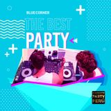 DJ Moo - UBER Party on Board (Blue Corner + Private Party Mixtape 01)