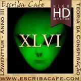 Podcast XLVI - Teorias da Conspiração
