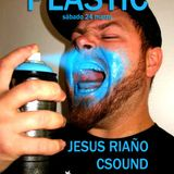 Csound @ Plastic 24 marzo 2012