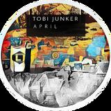 Tobi Junker 2ndApril 2017