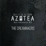 The Creamakers @ AZOTEA (Aniversario 2) 20.10.2017