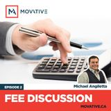 Movative Podcast - 02. Fee Discussion (by Michael Angiletta)
