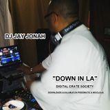 DOWN IN LA