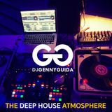 DEEP AND HOUSE ATMOSHPERE