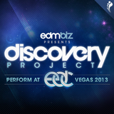 SUSPENCE - Push Play Mix (Discovery Project: EDC Las Vegas)