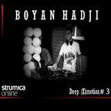 Boyan Hadji Deep (E) motion for StrumicaOnLine #3 02/2014