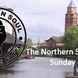 Northern Soul Show 30-10-2016