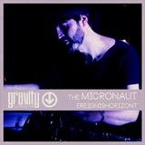 The Micronaut @ EREIGNISHORIZONT 10/2014