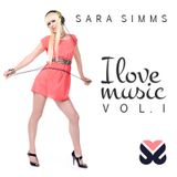 I Love Music Vol. 1