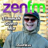 Bassline Revolution ZenFM #15 13.03.13 Drum n Bass - Slimmah Guest Mix